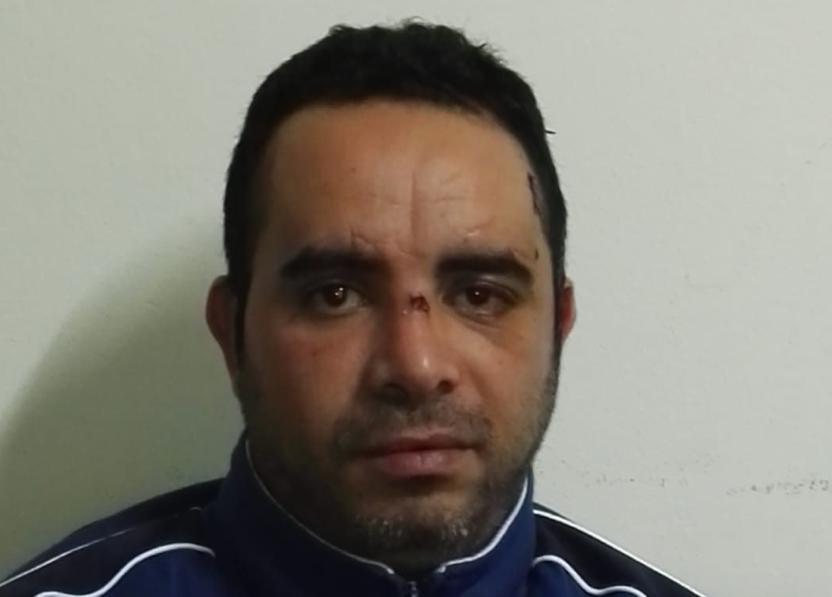 Il 'terrore di Floridia' in carcere a Cavadonna pure per il furto di un'auto