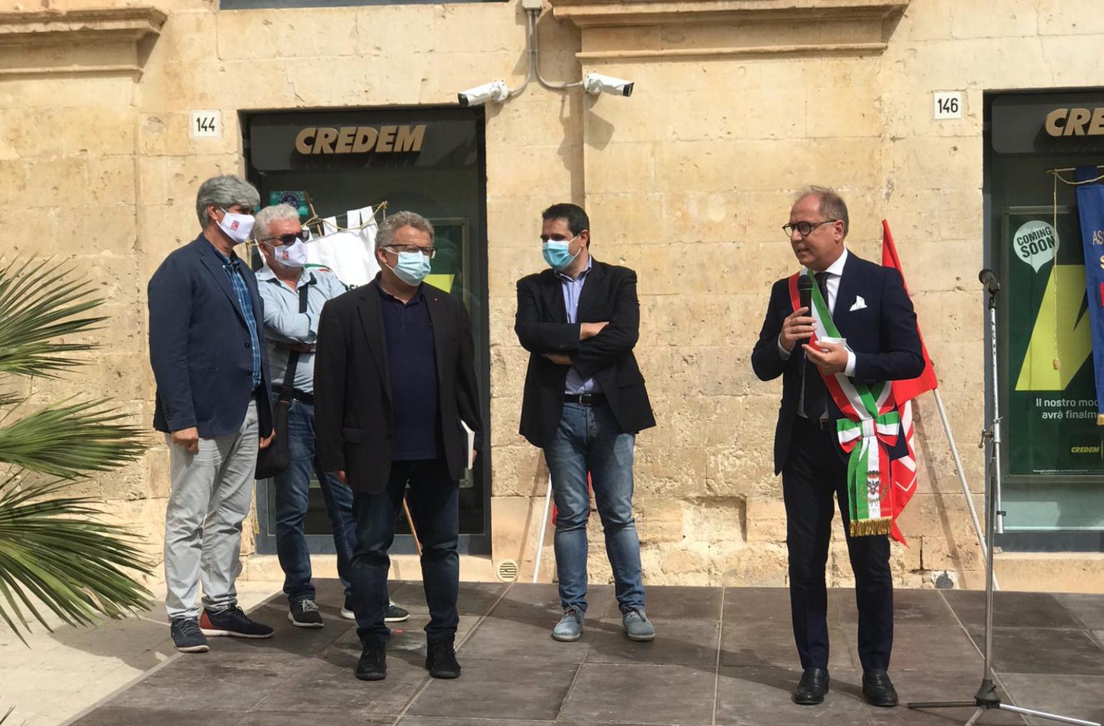 La Cgil ricorda  a Noto Paolo Mirmina: era il paladino dei braccianti e fu ucciso un secolo fa