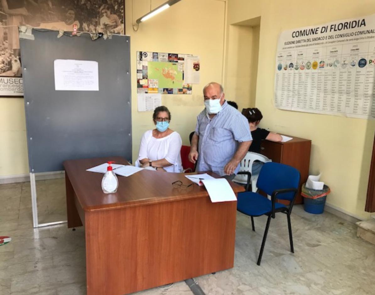 Elezioni in Sicilia, rush finale: urne aperte fino alle 14 in sessanta Comuni
