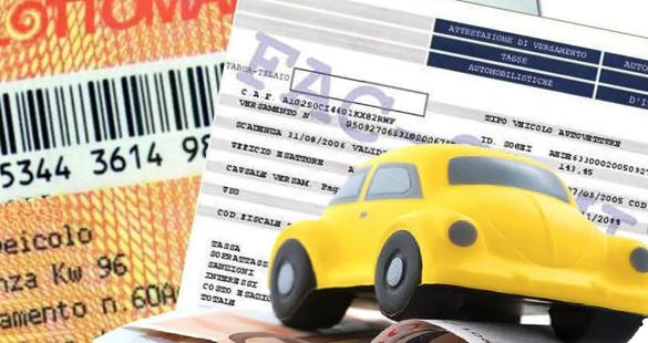Regione, agevolazioni per il bollo auto per il 2020 in Sicilia