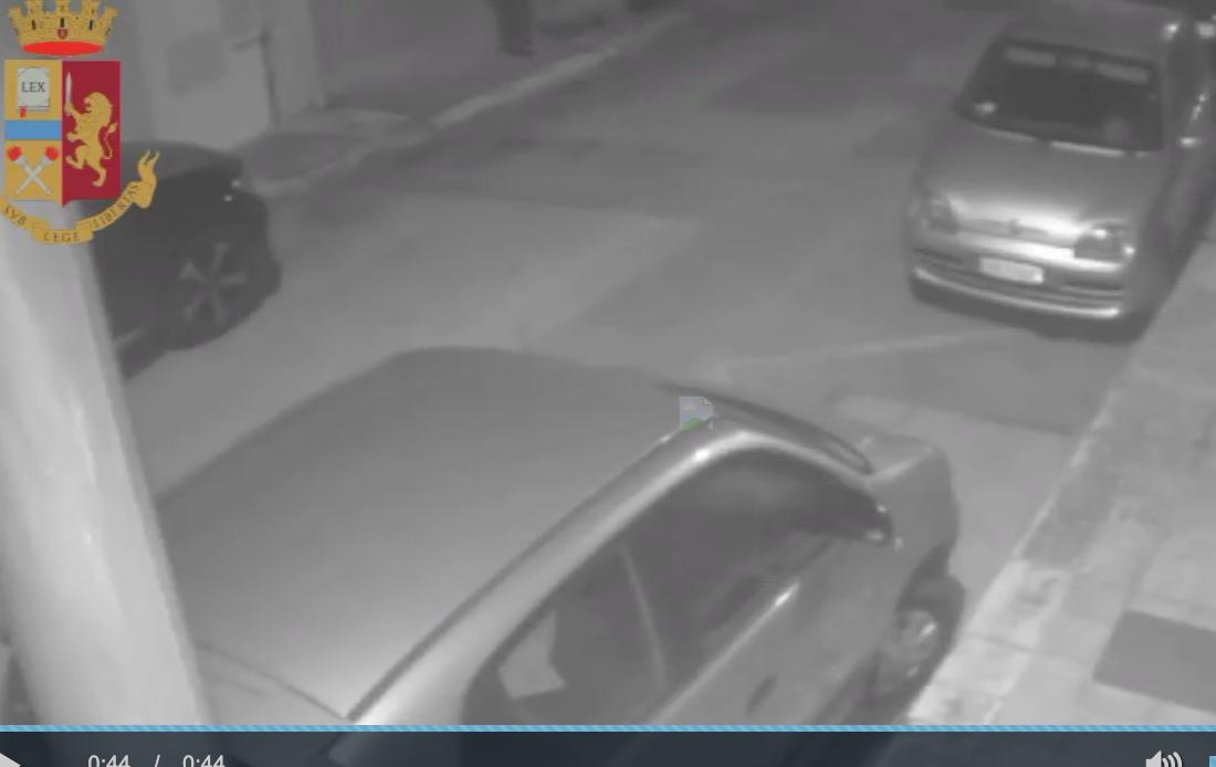 Ventitrè arresti per mafia in provincia di Taranto:  altre 27 persone indagate