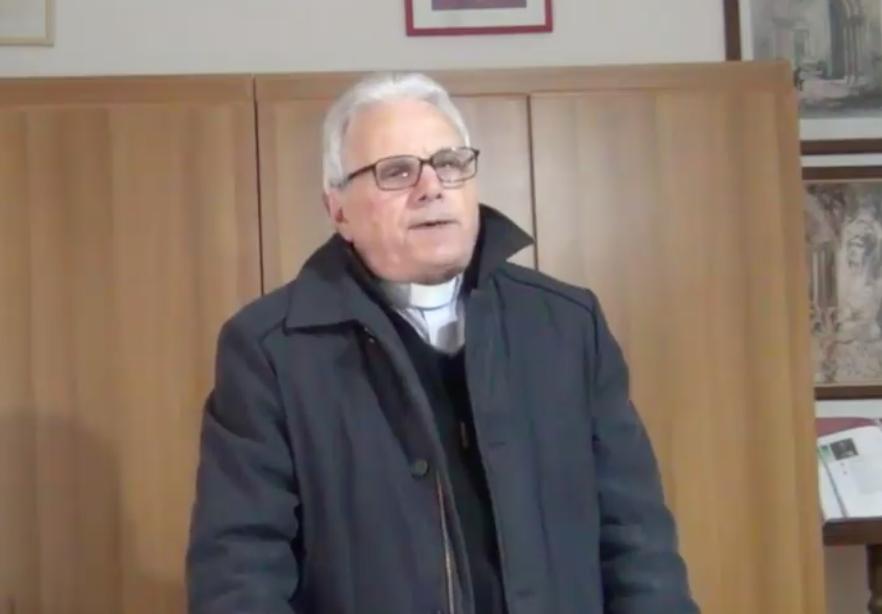 """Prete scrive a Mattarella: """"Basta fango sulla comunità di Maniace"""""""