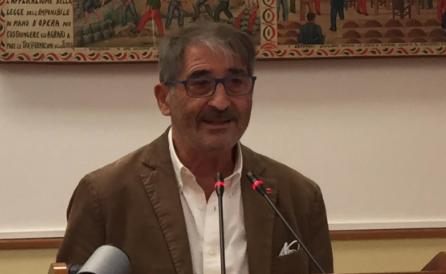 Si è dimesso Enzo Campo segretario della Cgil di Palermo