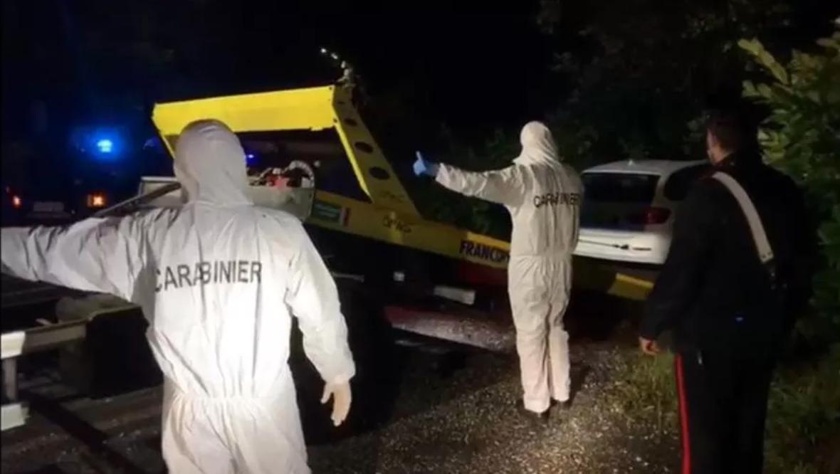 Il commercialista ucciso a Torino, preso il presunto killer