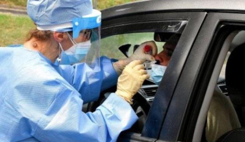 Coronavirus, screening di massa a Reggio Calabria