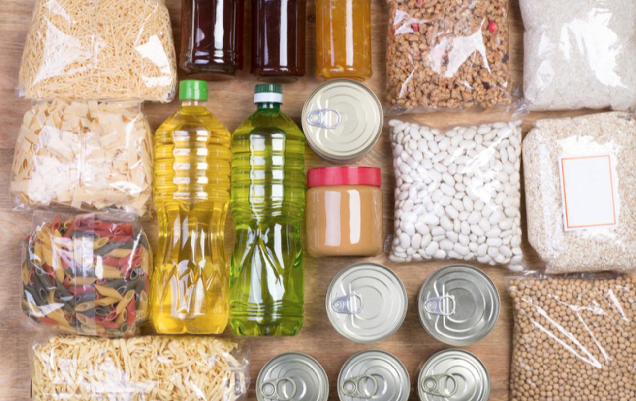 I Circoli del Pd siciliani distribuiranno ai poveri alimenti di prima necessità