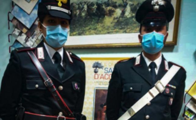 Violate norme anti covid, chiusi 2 locali in provincia di Reggio Calabria