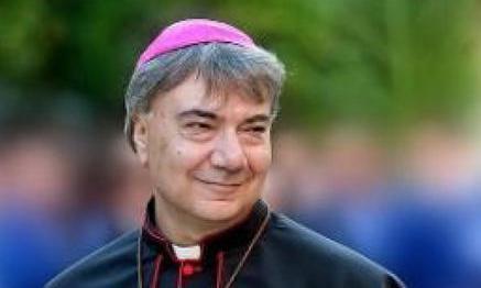 Il Papa nomina don Mimmo Battaglia arcivescovo di Napoli