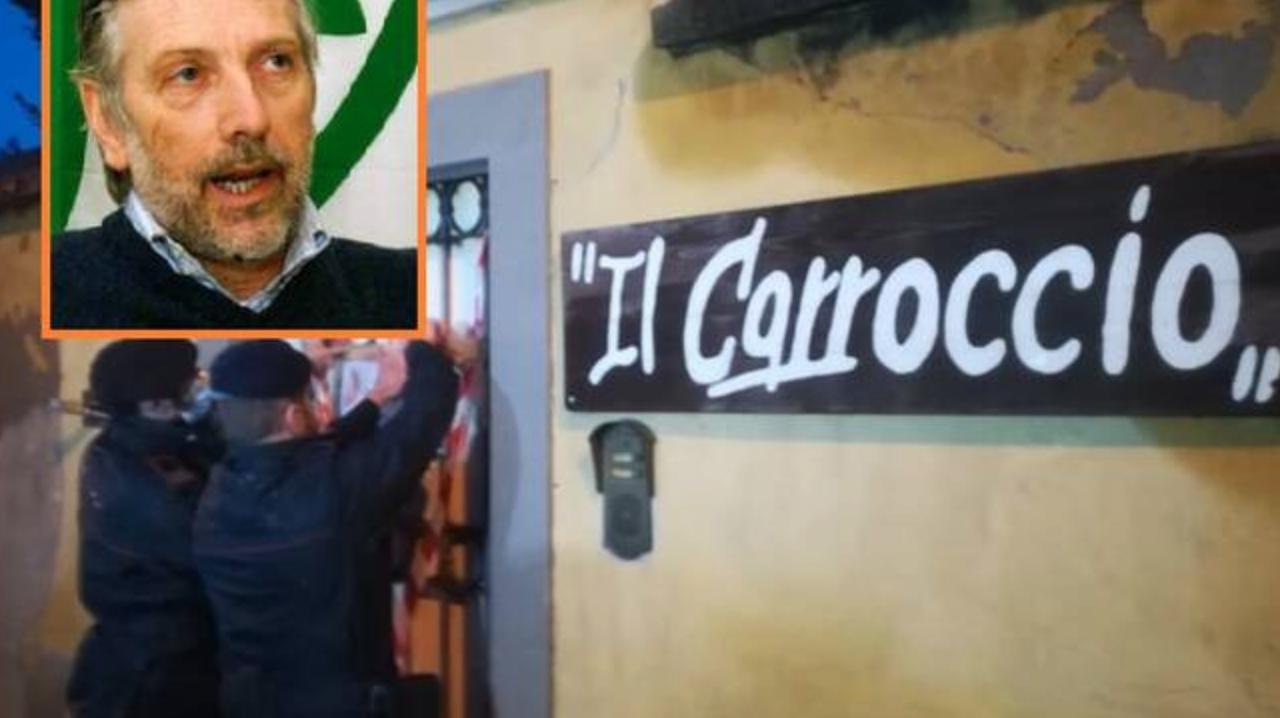 L'omicidio dell'ex segretario della Lega di Bergamo: arrestato il figlio