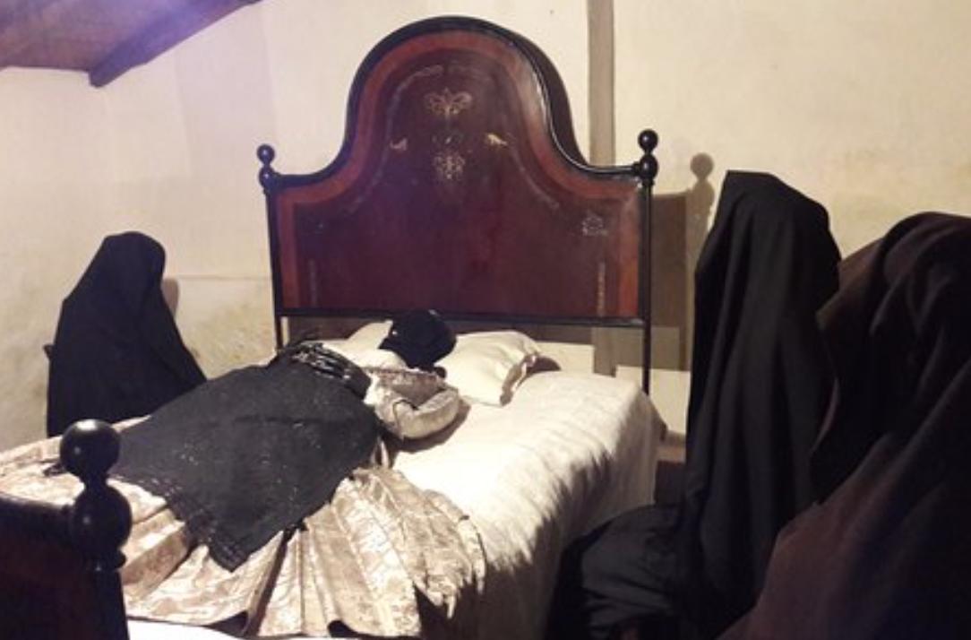 Veglia funebre nel Casertano si trasforma in focolaio covid