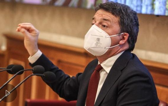 E' crisi di governo,  le ministre  di Italia Viva si sono dimesse