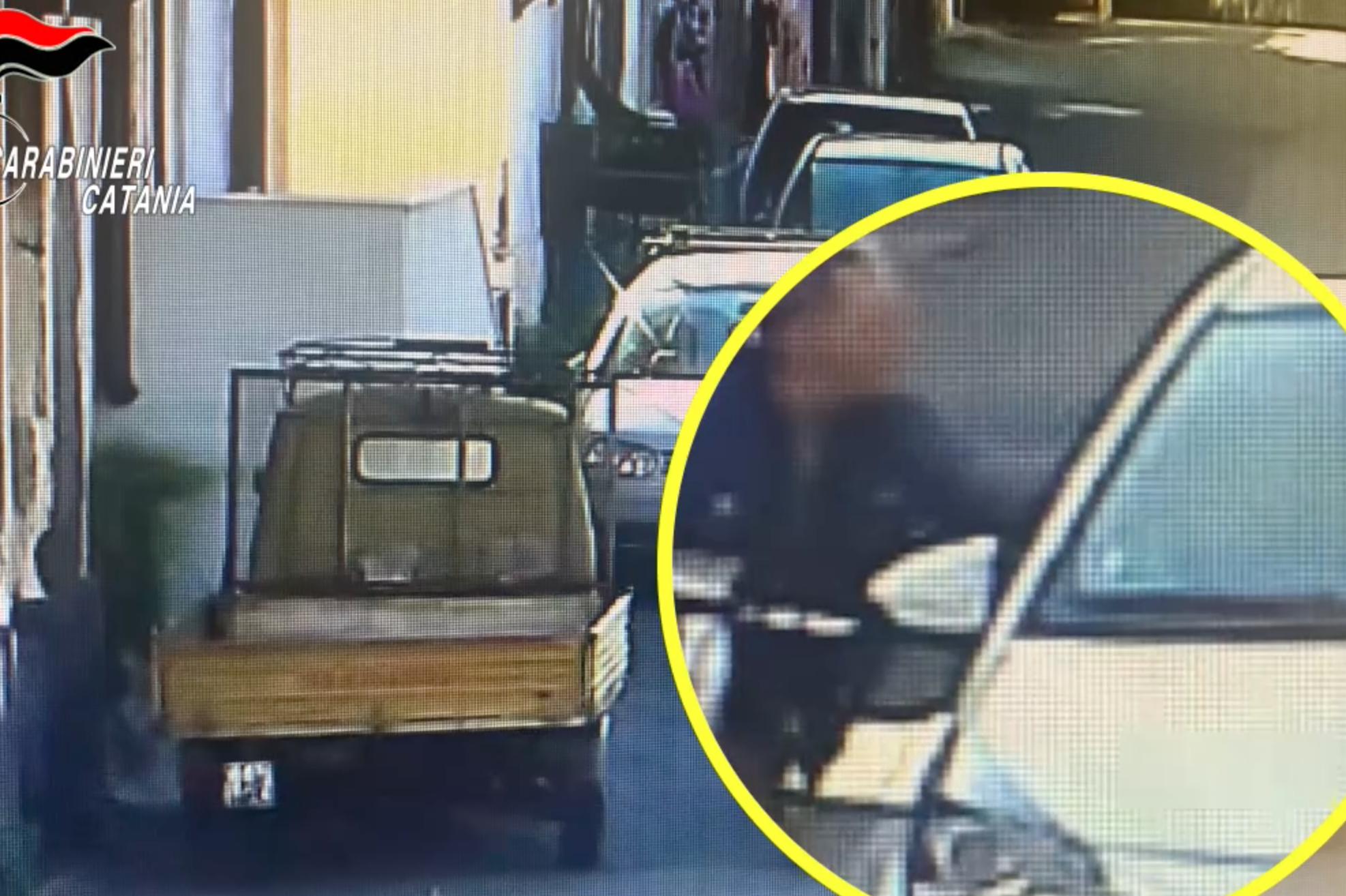 Disarticolata piazza di spaccio a Catania, 17 arresti e 5 obblighi di dimora