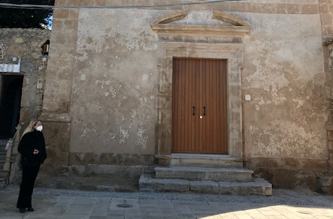 Pro Loco di Marzamemi chiede incontro alla Sovrintendenza per il restauro dell'ex chiesa