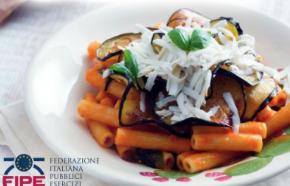 Pasta alla norma, da sostenere per diventare patrimonio gastronomico