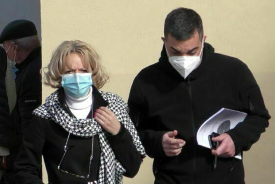 Mafia, Angela Porcello cancellata  dall'Ordine avvocati di Agrigento