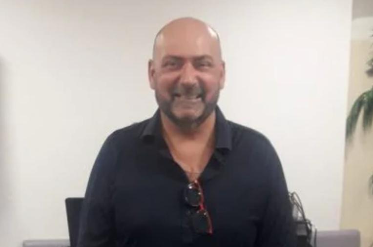 Cadavere carbonizzato trovato a Napoli, è l'imprenditore Andrea Baldi