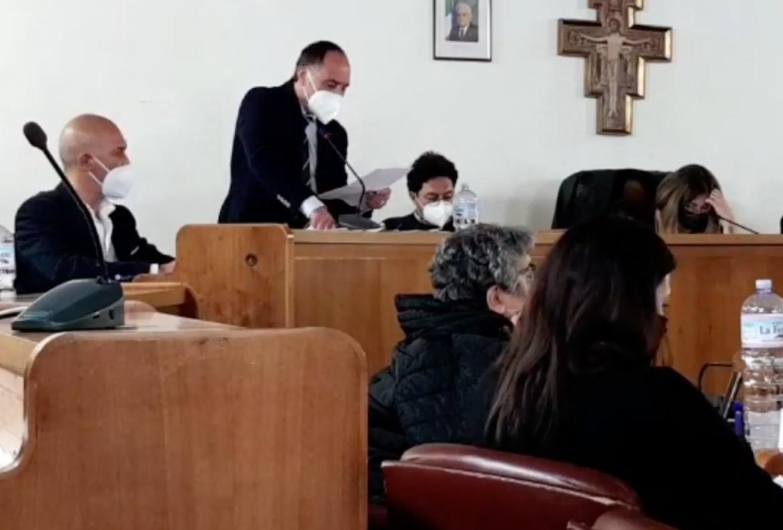 Rosolini non ha più il sindaco: Incatasciato sfiduciato dal Consiglio