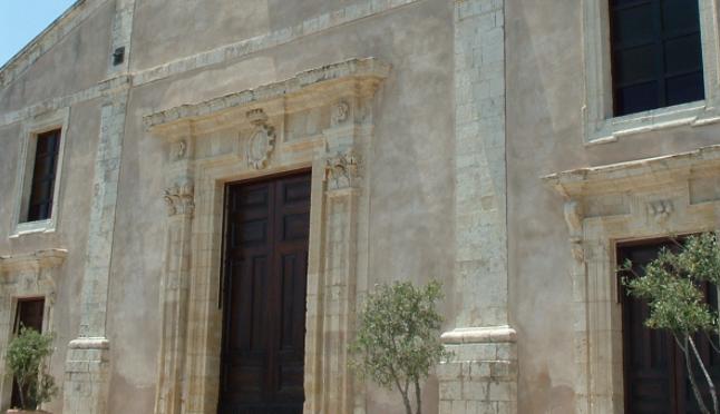 Vaccini anti covid in parrocchia il 3 aprile a Melilli