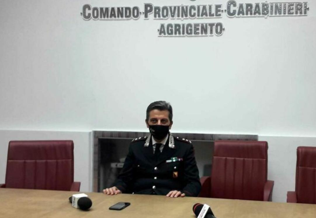 Finte assunzioni alle Poste con acconto - truffa: tre arresti a Sciacca