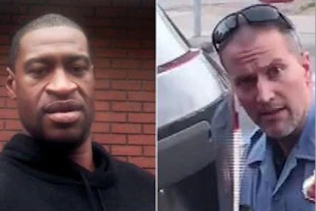 Floyd, sentenza storica negli Usa: poliziotto 3 volte colpevole