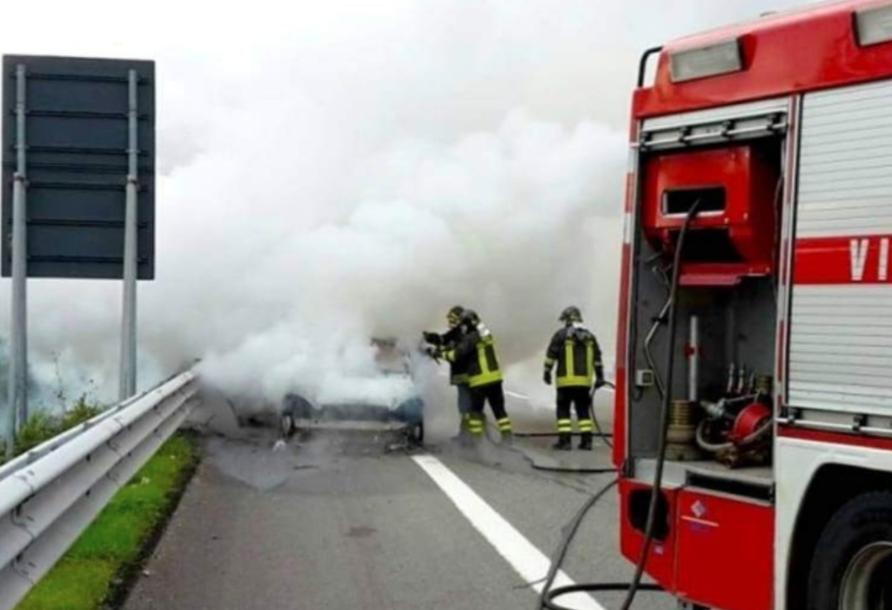 Incidente in galleria a Fulgatore, 2 morti sulla A29 Palermo - Mazara
