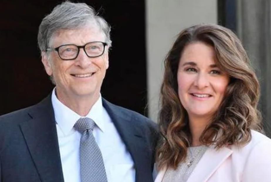 Bill e Melinda Gates annunciano la fine del matrimonio