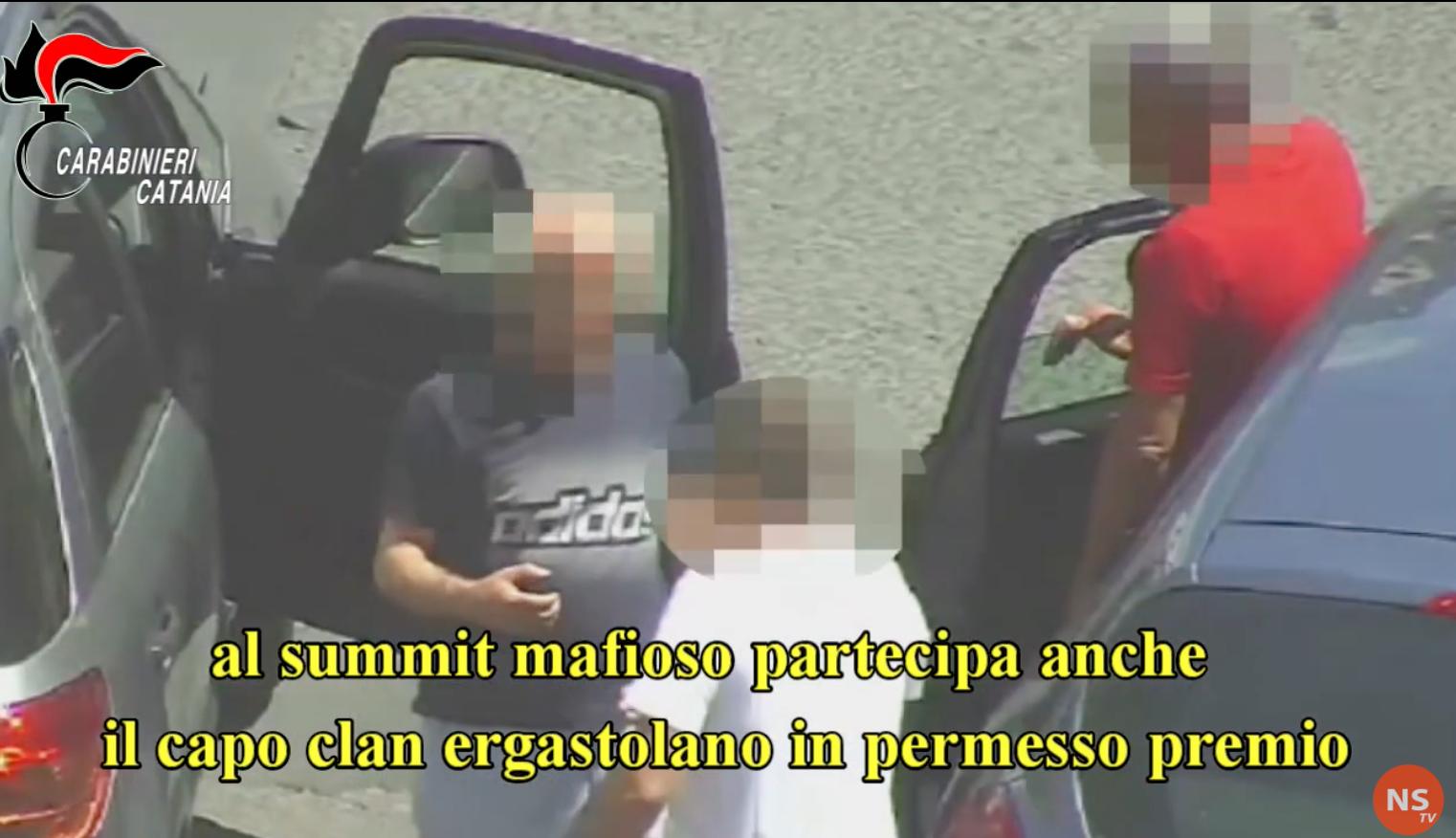 Permessi premio a boss di Paternò che gestiva la cosca: 40 arresti nel Catanese