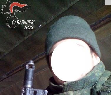 Ricercato un giovane a Messina: è mercenario nelle milizie filo - russe