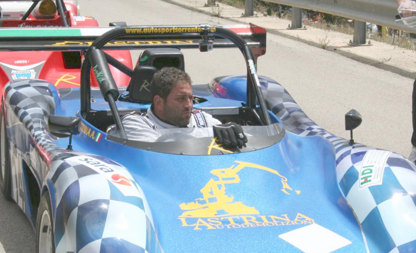 Linguaglossa, si corre lo slalom 'quota 1000': in gara su 1600 il floridiano Lastrina