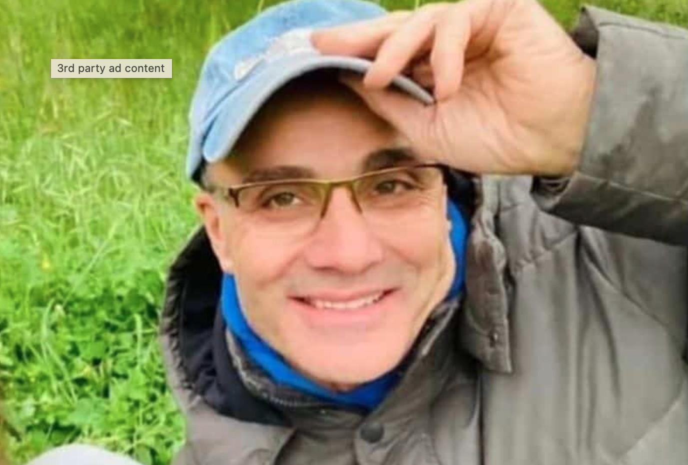 Imprenditore di 58 anni  scomparso da 5 giorni dalla frazione di Mongiove