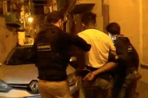 La droga  del clan dei Nigeriani alla Movida di Caltanissetta: 16 arresti