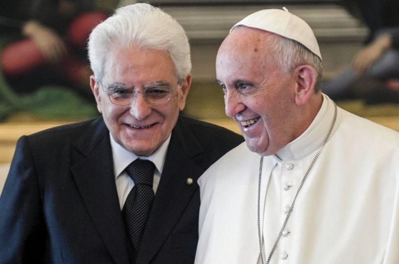 No di Mattarella e del Papa al lavoro minorile: 8 milioni ultimi 4 anni