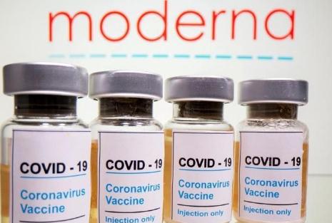 Vaccini, in arrivo in Sicilia 38 mila dosi di 'Moderna'