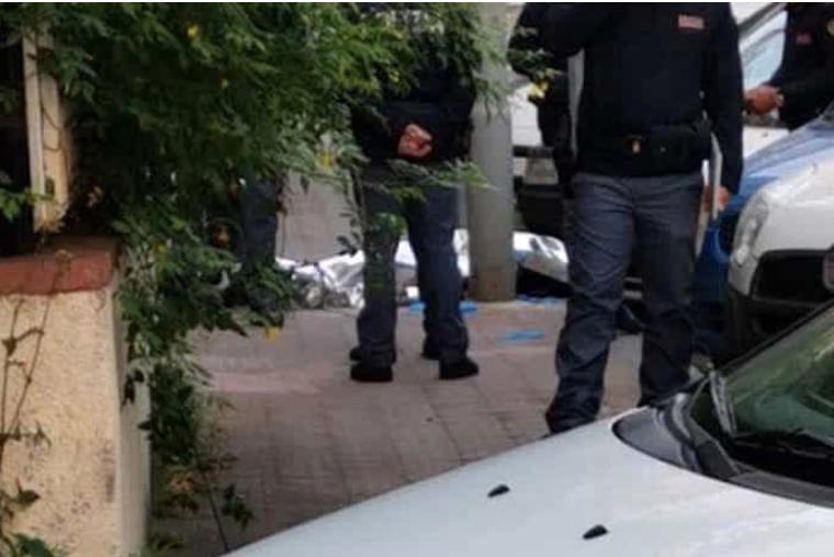 Donna trovata morta in strada, compagno arrestato a Palermo