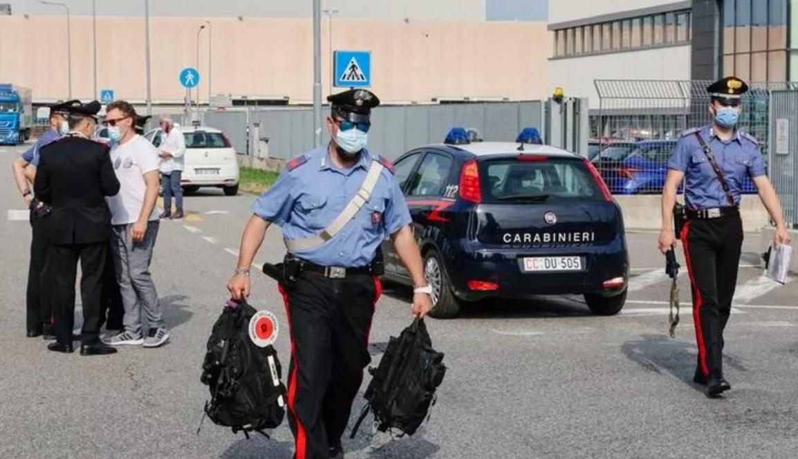 Udienza di convalida per il camionista che ha travolto sindacalista a Novara