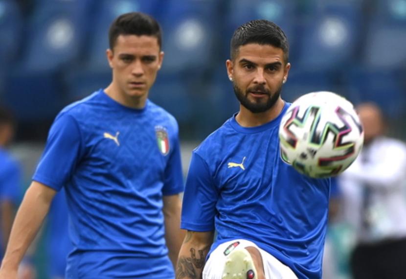 Eurpei, il tabellone degli ottavi di finale: si parte sabato con Italia - Austria