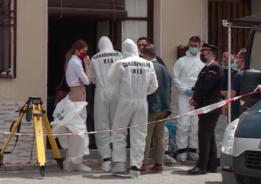 Il giallo di madre e figlia cadaveri, a Lentini arrivano i carabinieri del Ris
