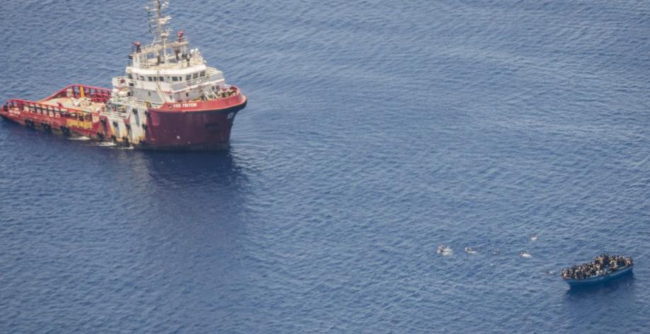 Alarm Phone: 100 migranti in difficoltà a Malta