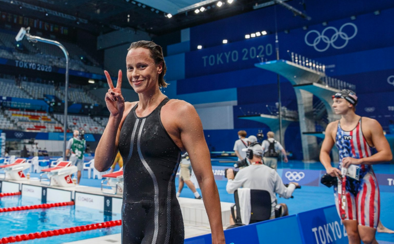 Pellegrini nella storia del nuoto, a Tokio disputerà la sua quinta finale nei 200 sl