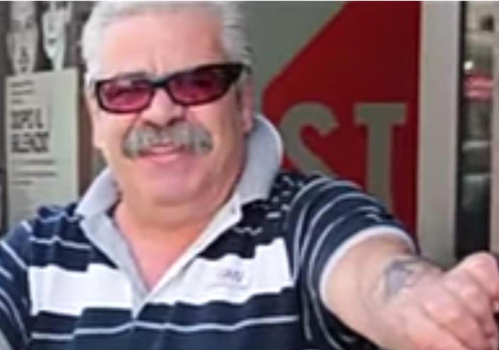 Stroncato da infarto, morto ex consigliere  comunale di Floridia Nino Merlino
