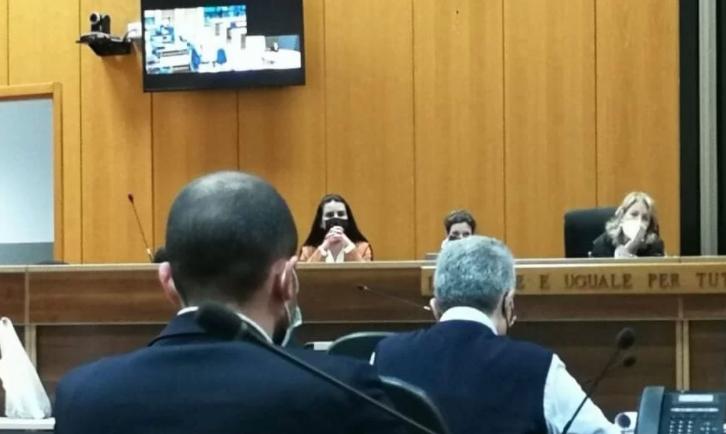 Processo Gotha, giudici in Camera di consiglio a Reggio Calabria