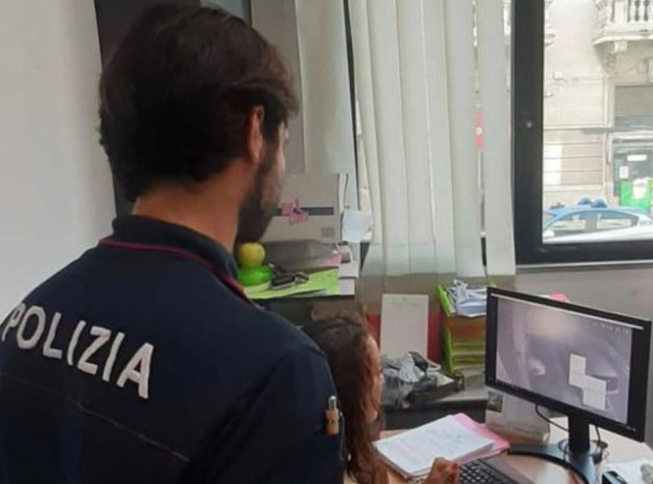 Atti persecutori per dieci anni: un arresto a Reggio Calabria
