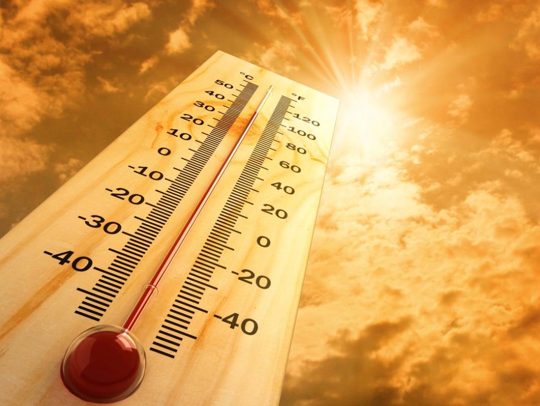 Anche domani ondata di calore in Sicilia: Catania e Siracusa verso i 41 gradi