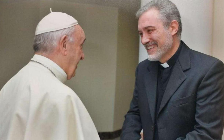Attilio Nostro nuovo vescovo di Mileto-Nicotera e Tropea
