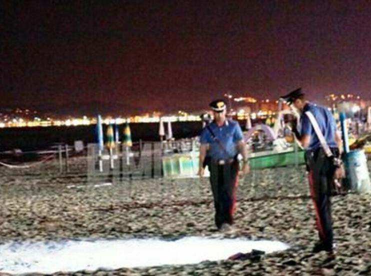 Non supera il concorso in polizia: si uccide nella spiaggia di Realmonte