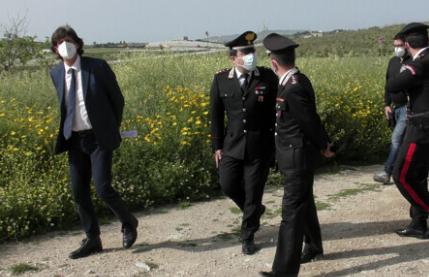 Vertice ad Agrigento, rischio sanitario hotspot Lampedusa