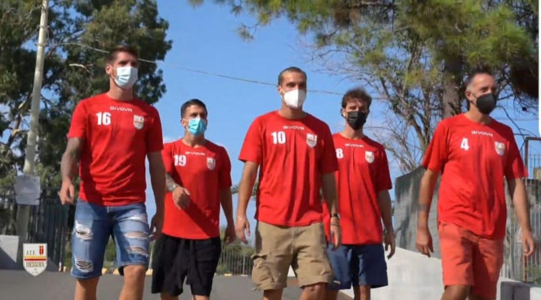 """""""Sport vax"""", il Messina Calcio promuove campagna di vaccinazione per i suoi tifosi"""