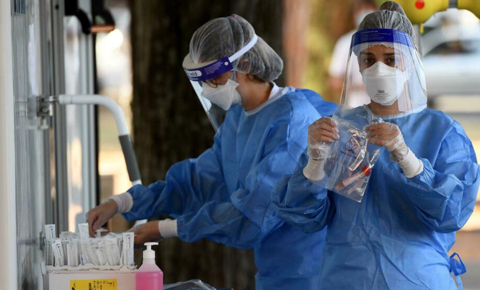 Covid in Sicilia, 1.024 nuovi casi e dieci morti: a Palermo 379 positivi