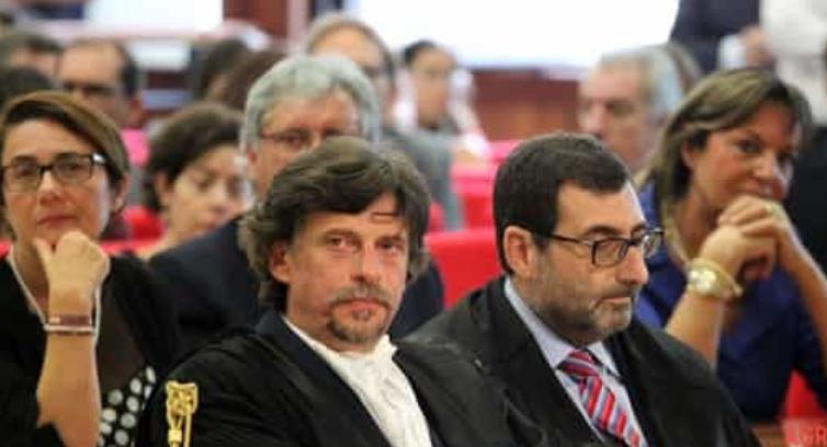 Bancarotta ad Agrigento, Riesame conferma il sequestro Moncada
