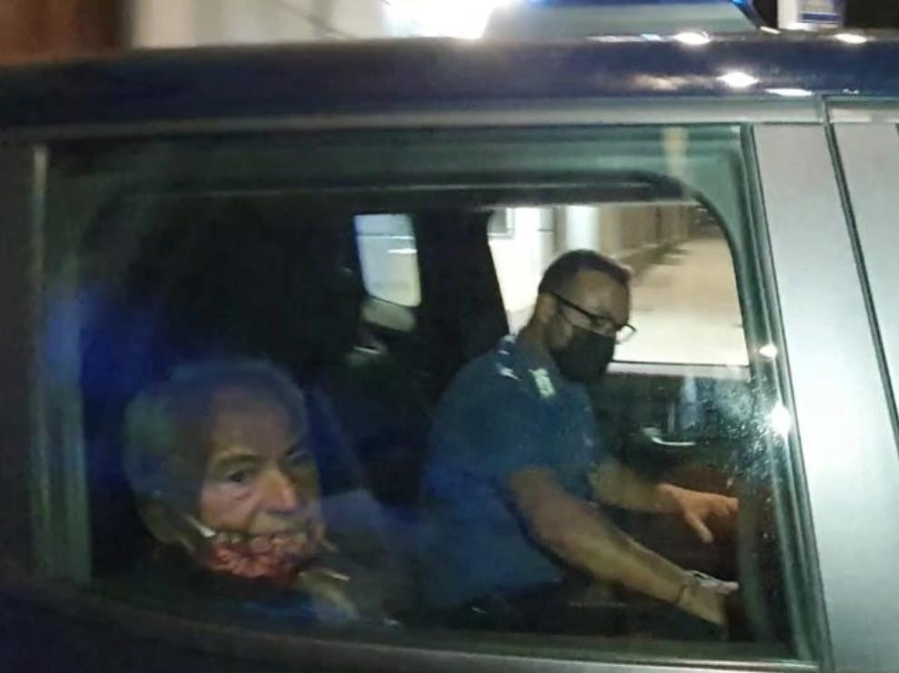 La clochard uccisa a Messina: fermato un senzatetto 70enne